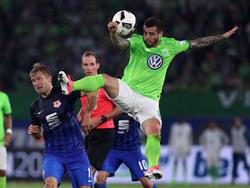 Das zweite Duell zwischen dem VfL und Braunschweig verspricht ein heißes zu werden
