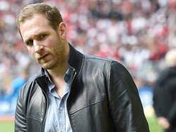 Florian Kringe absolvierte 171 Pflichtspiele für den BVB