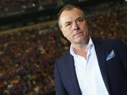 Möchte langfristig den Erzrivalen aus Dortmund überholen: Schalke-Boss Clemens Tönnies