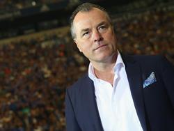 Blickt optimistisch in die Zukunft: Schalke-Boss Clemens Tönnies