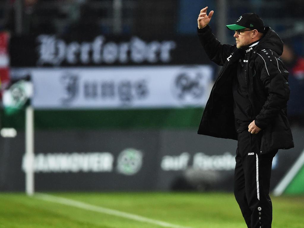 Werder denkt an Schaaf-Rückkehr