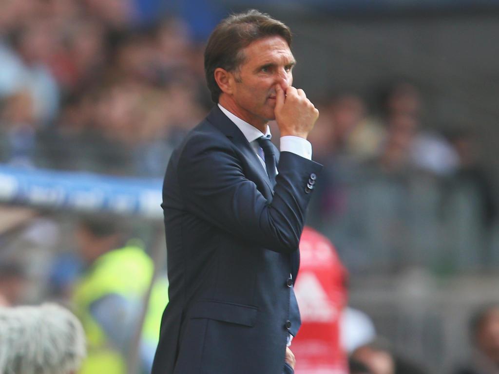 Bruno Labbadia wird wohl nicht der neue Trainer des 1. FC Köln