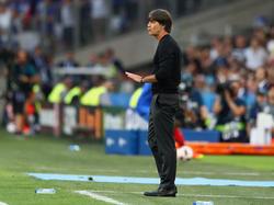 Joachim Löw bleibt Trainer der Nationalmannschaft