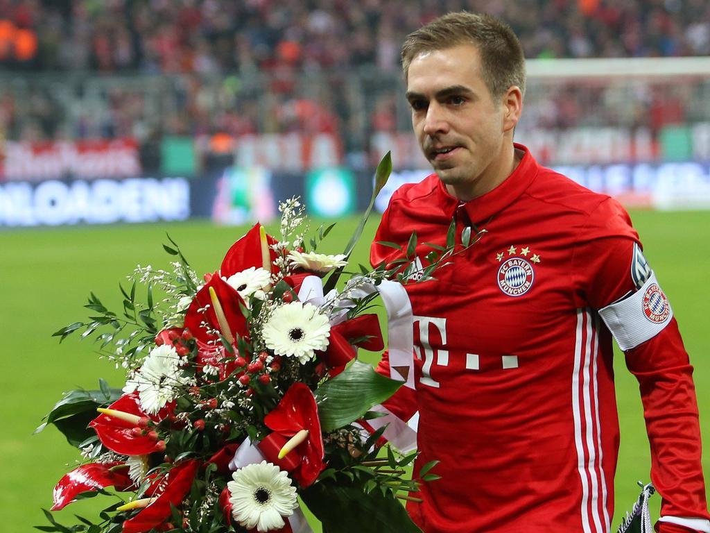 Bundesliga News Lahm retirement surprises Bayern