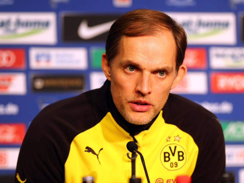 Fußball - Borussia Dortmund in Monaco unter Zugzwang