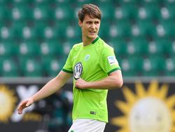Philipp Wollscheid wurde von Wolfsburgs Ex-Trainer aussortiert