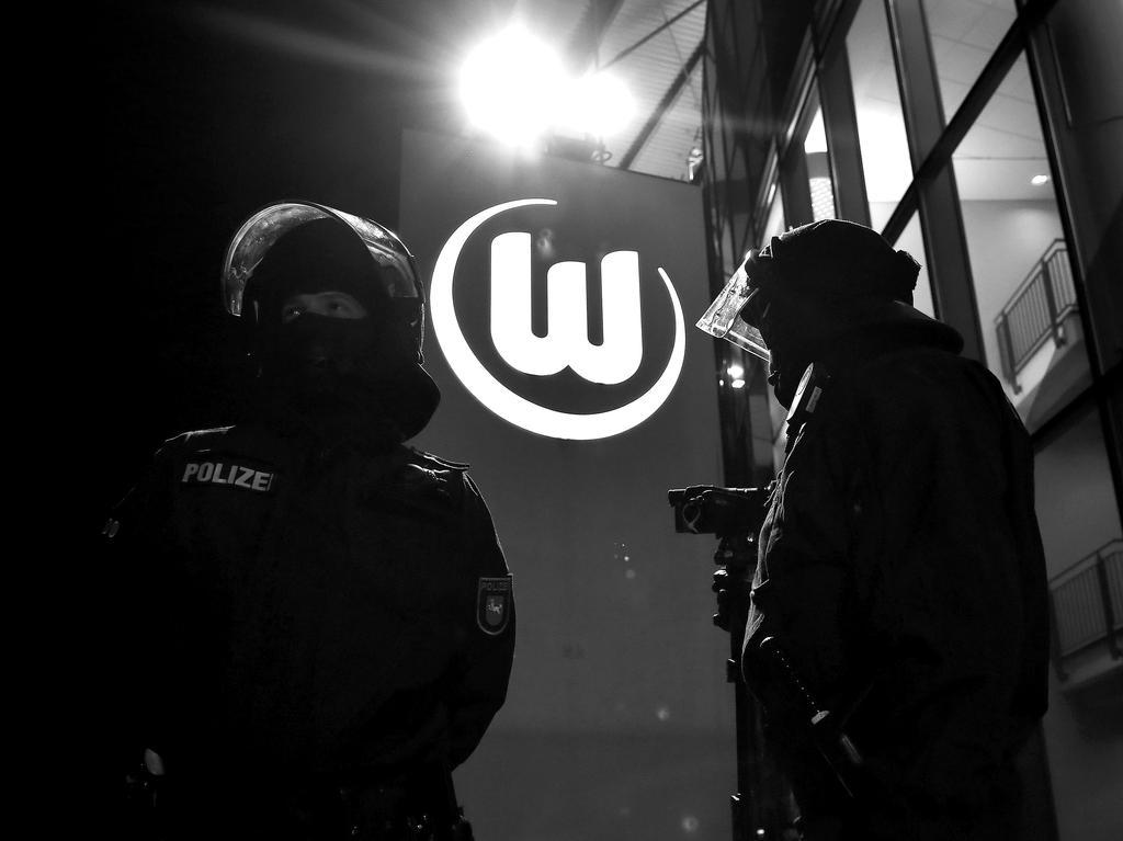Relegation Wolfsburg: Gomez entsetzt über Braunschweiger Hass-Tiraden
