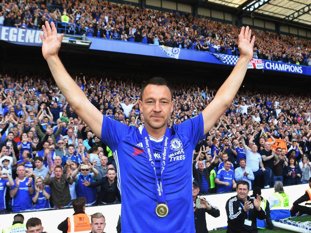 John Terry (FC Chelsea)