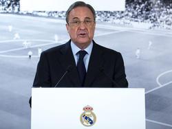 Reals Boss Pérez: Real Madrid steigt in Frauenfußball ein
