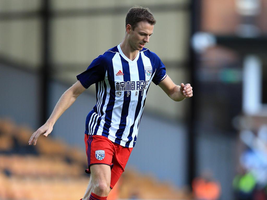 Jonny Evans (West Bromwich Albion)