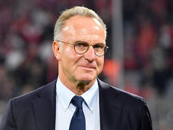 Für Karl-Heinz Rummenigge ist der Sánchez-Transfer abgehakt