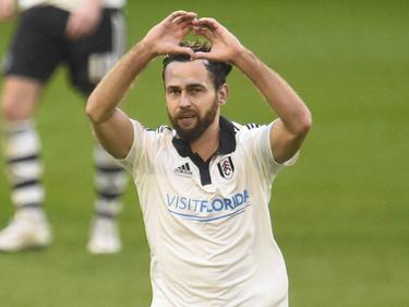 Michael Madl bleibt bis 2018 bei Fulham