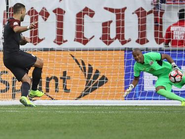 Clint Dempsey traf für die USA gegen Costa Rica