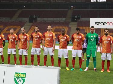 Galatasaray startete mit einer Partie vor leeren Rängen in die neue Saison
