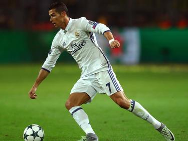Cristiano Ronaldo weiß, warum er so erfolgreich ist
