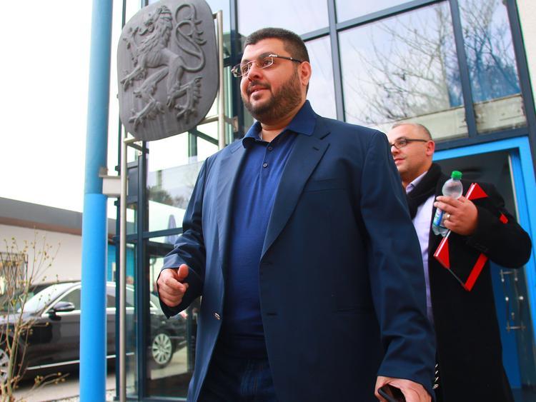 1860-Investor Hasan Ismaik stichelt gegen den FC Bayern und Uli Hoeneß