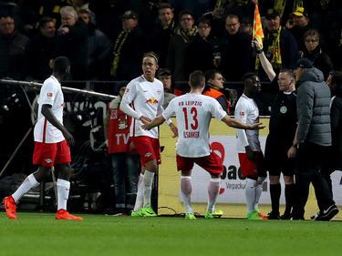 Darf auch RB Leipzig kommende Saison am Europacup teilnehmen?