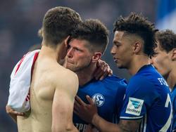 Schalke 04 verliert nach der Saison nicht nur Klaas-Jan Huntelaar