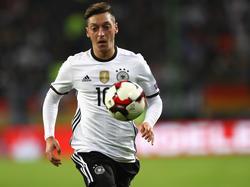 Mesut Özil gewann 2009 die U21-EM und ist mittlerweile Leistungsträger der A-Elf