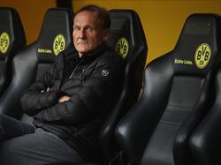 Hans-Joachim Watzke spricht über die Bundesliga, den BVB und Dembélé