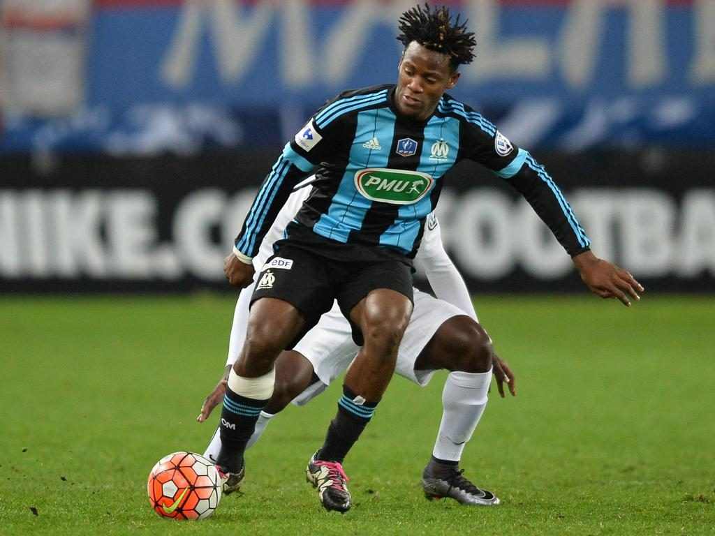 Ligue 1 News Batshuayi Mendy sign new Marseille deals
