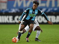 Michy Batshuayi bleibt Olympique Marseille treu