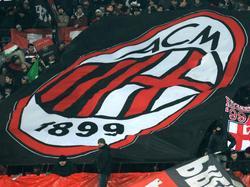 Der Ac Milan steht vor dem Verkauf nach China