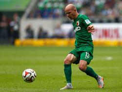 Der FCA will weiterhin Werner-Trikots verkaufen