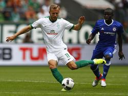 Lennart Thy steht vor einer Rückkehr zum FC St. Pauli