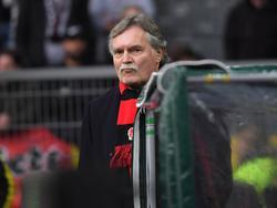 Michael Schade hat Medienberichte zu Jürgen Klinsmann dementiert