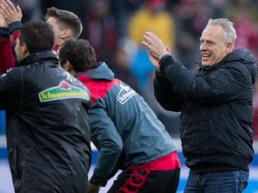 Der SC Freiburg begrüßt zur Saisoneröffnung den FC Turin