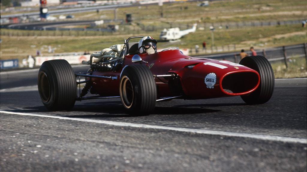 1966: 312 F1