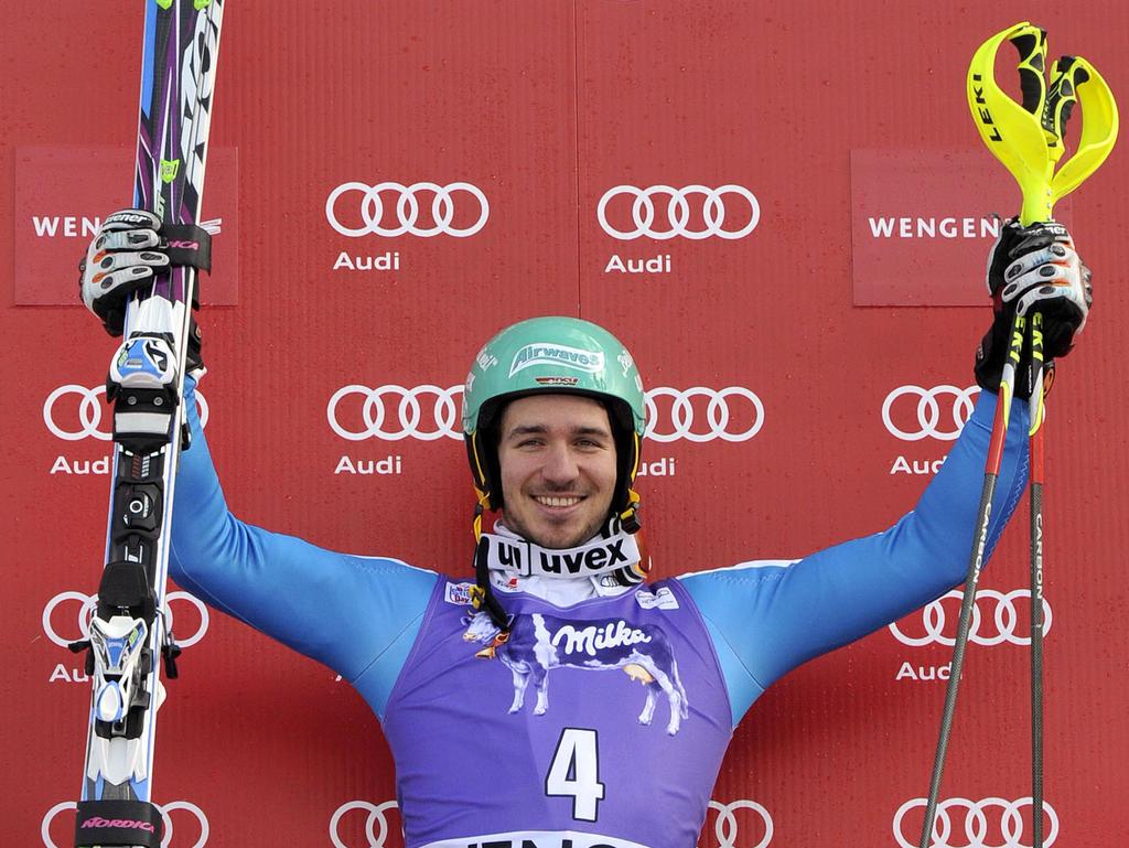 "Ski Alpin: ""Das ist der Wahnsinn!"""