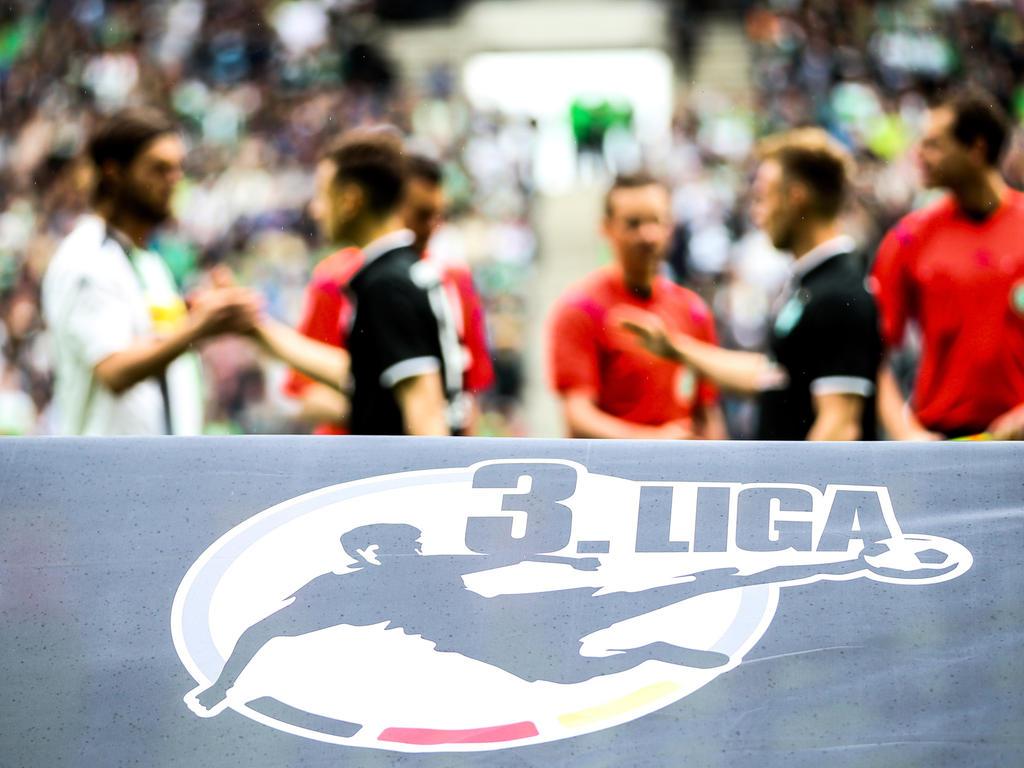 deutschland 3 liga ergebnisse