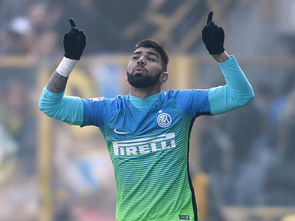 Gabriel Barbosa (Inter)