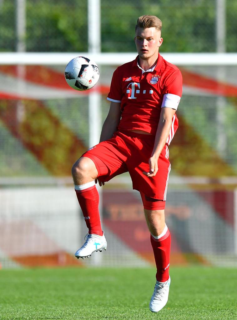 Lars Mai (Bayern München)