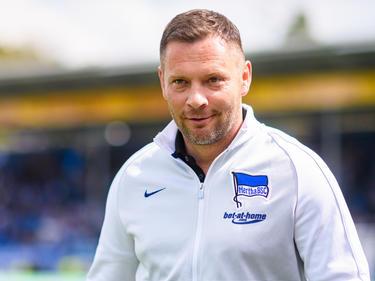 Hertha-Coach Pál Dárdai will unbedingt ins Finale