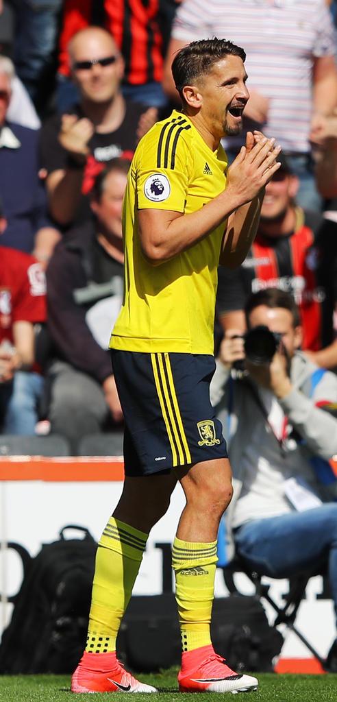 Gastón Ramírez (FC Middlesbrough)