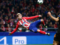 Der FC Bayern hätte Antoine Griezmann im Jahr 2014 gerne verpflichtet