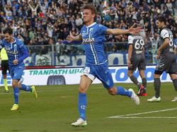 Daniele Rugani startet bei Empoli voll durch
