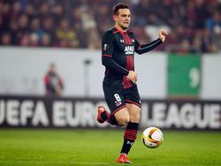 Vincent Janssen wechselt von AZ Alkmaar zu Tottenham