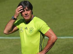 Die Auswahl des endgültigen EM-Kaders dürfte Joachim Löw einiges Kopfzerbrechen bereiten