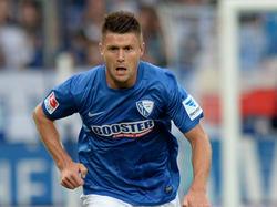 Cwielongs Vertrag beim VfL Bochum wird aufgelöst
