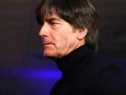 Joachim Löw bleibt dem DFB treu