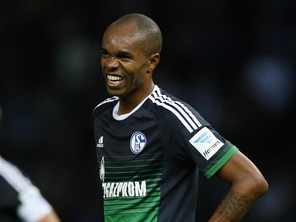 Saison-Aus für Schalkes Naldo
