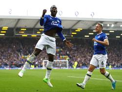 Everton mit einem Heimsieg gegen den Titelverteidiger