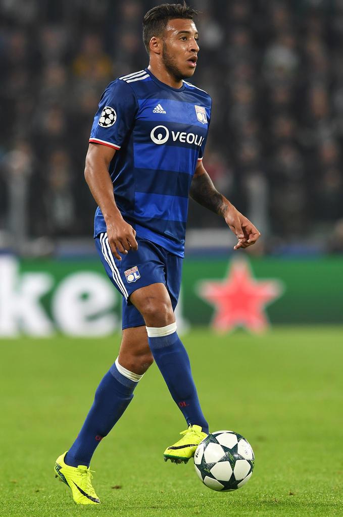Corentin Tolisso (Bayern München, 41,5 Mio. Euro)