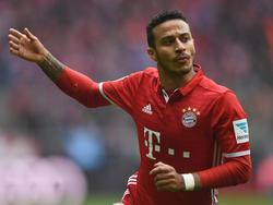 Thiago will mit dem FC Bayern weitere Titel feiern