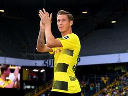 Erik Durm steht offenbar vor einem Wechsel zum VfB Stuttgart