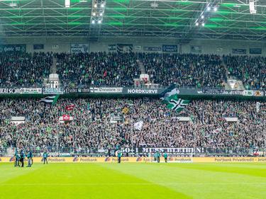 Der Borussia-Park wird kein Spielort der EM 2024
